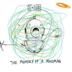 CD Review: The Memory of a Madman by Closure