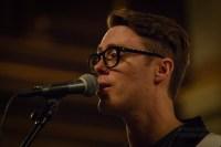 Jeremy Messersmith live in London photos by Oscar Tornincasa http://photoblog.oskaro.it for www.rebelrebelmusic.com