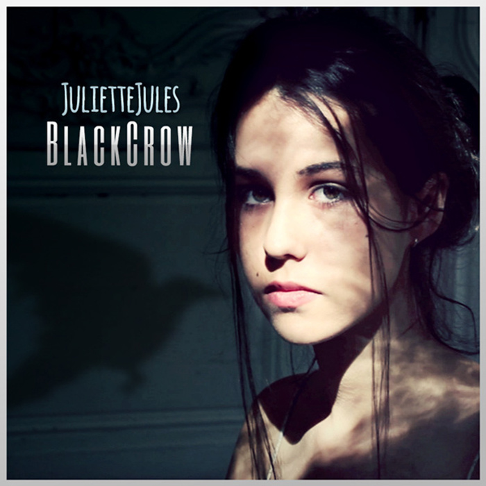 EP Review: Black Crow by Juliette Jules