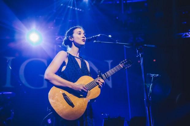 Photo © iTunes Festival 2014