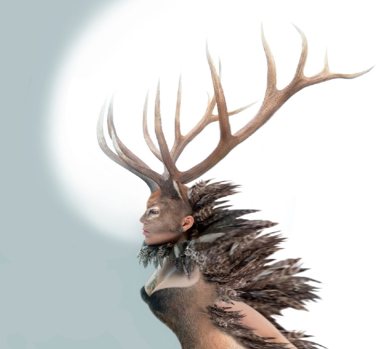 Listen to Tanya Tagaq 'Uja' + New Album Animism out in Europe with London show announced