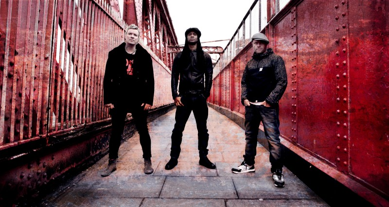 The Prodigy announce new album The Day Is My Enemy and UK tour dates