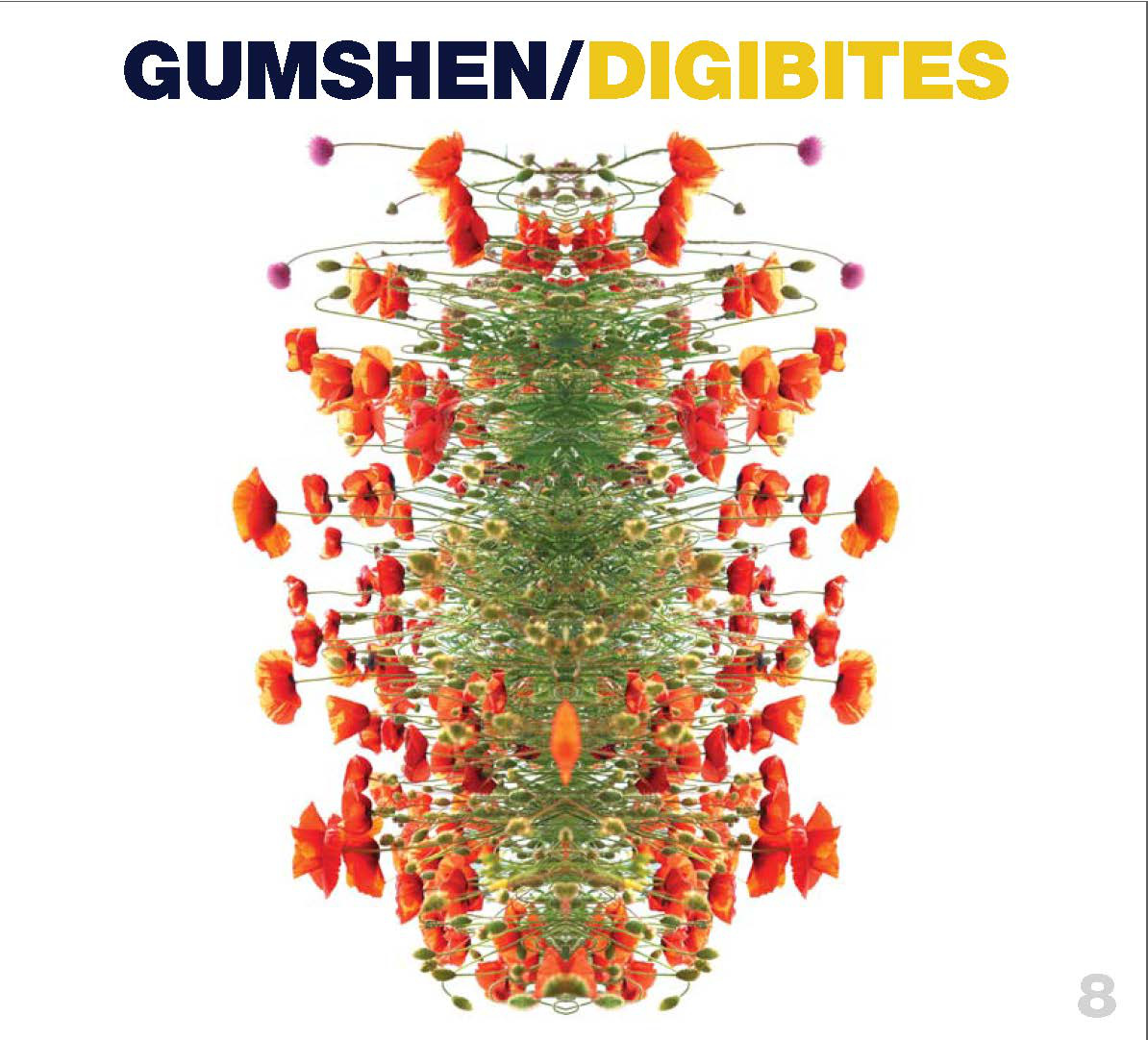 CD Review: DIGIBITES by Gumshen