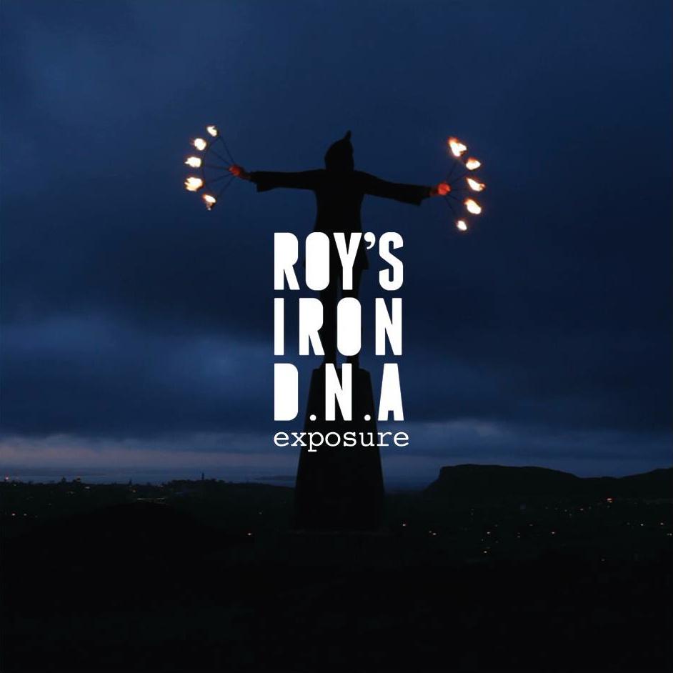 Reality Bites for Roy's Iron DNA