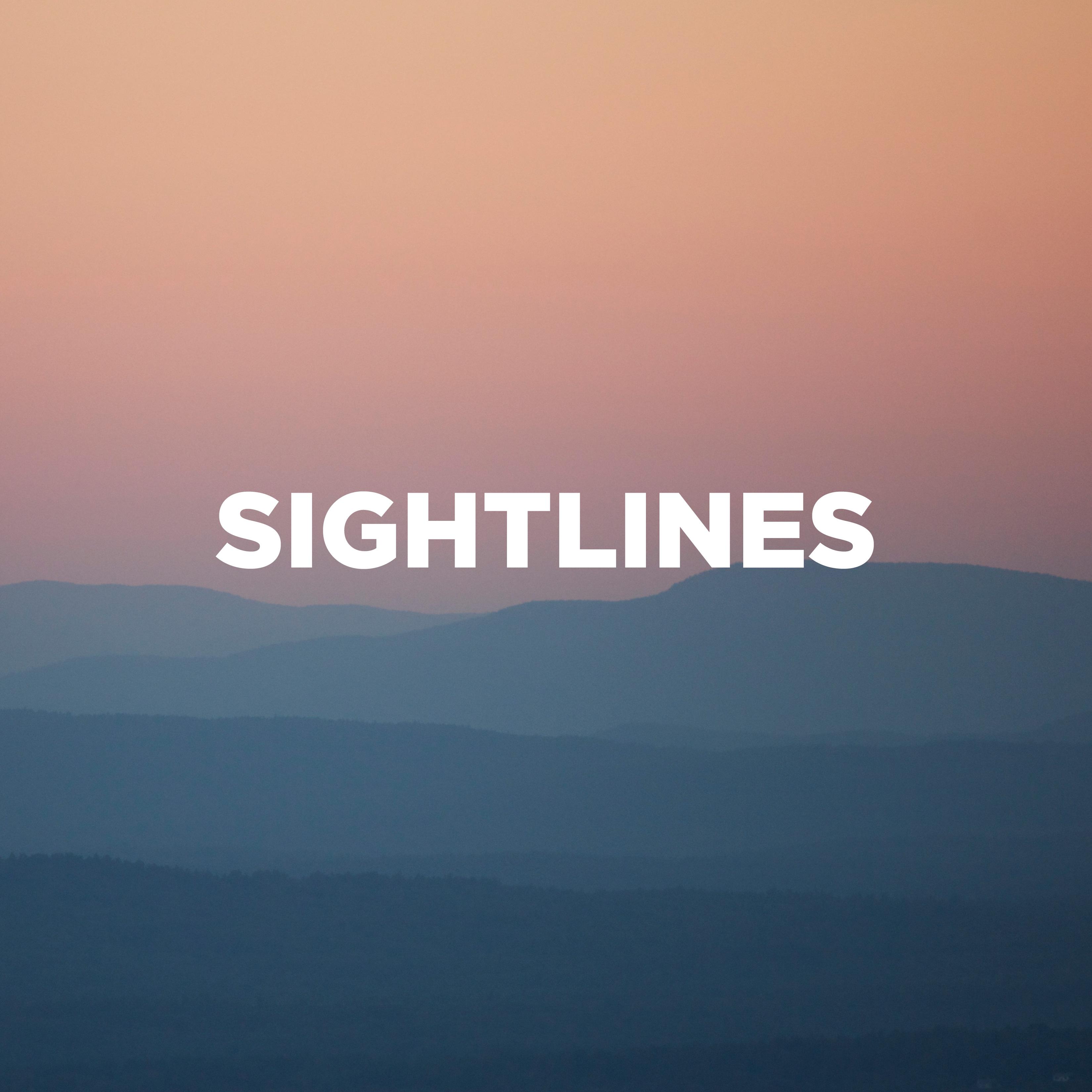 EP Review: Sightlines by Steve Benjamins