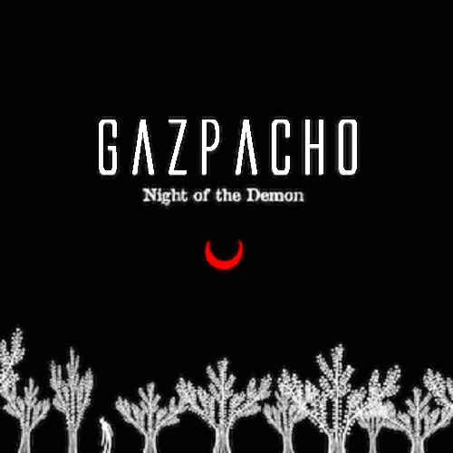CD Review: Night of the Demon by Gazpacho