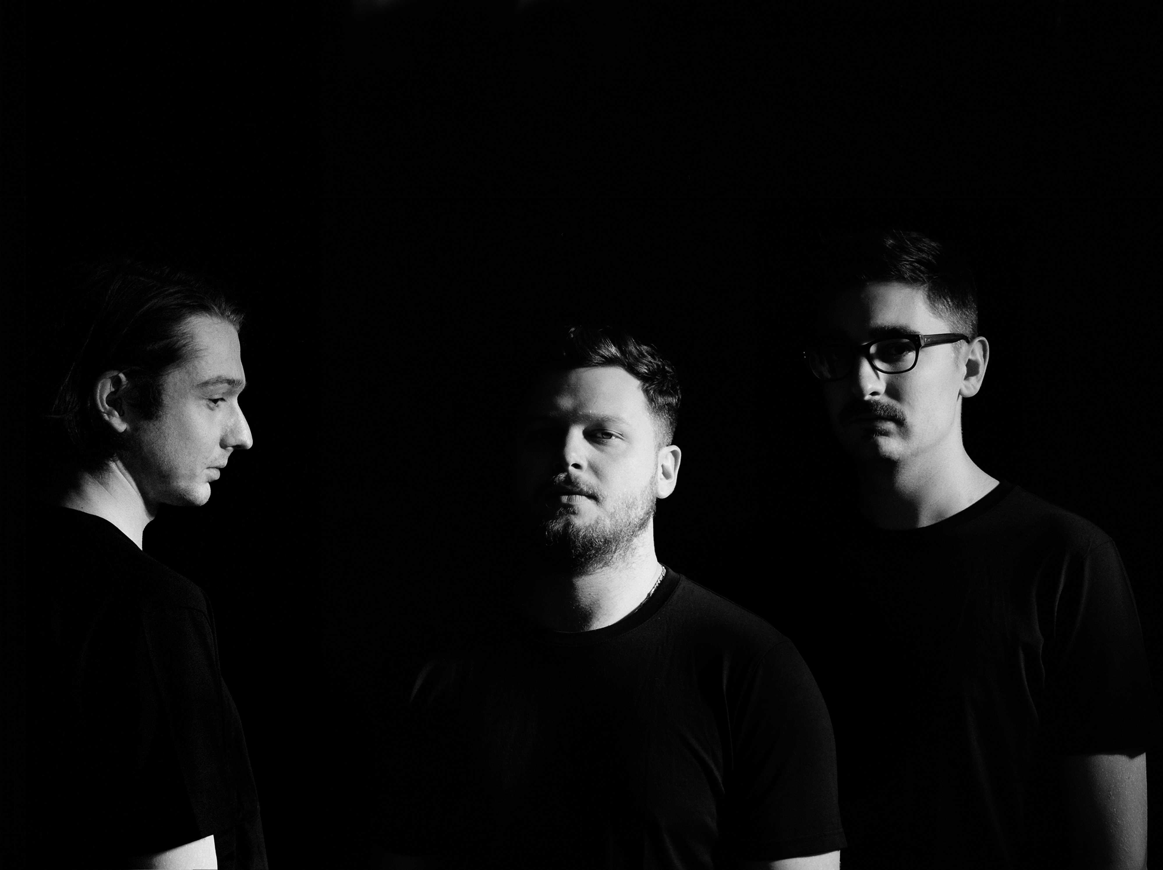 Review: The music of Alt-J (∆)