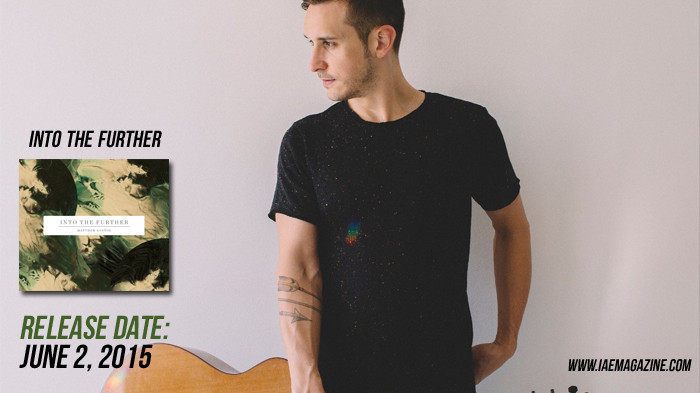 CD Review: Into The Further by Matthew Santos
