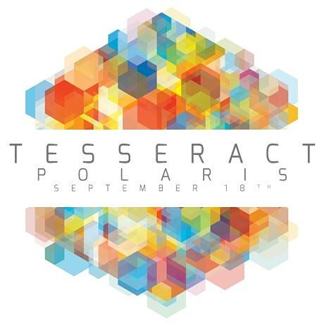 CD Pre-review: Polaris by TesseracT