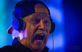 Live Review: Giorgio Moroder at Koko in London