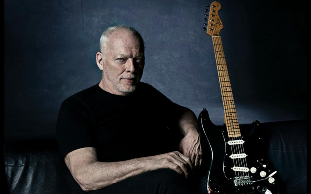 David Gilmour To Play Pompeii's Roman Amphitheatre