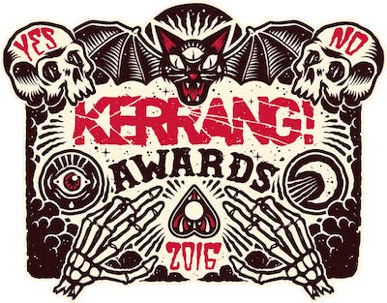 A day to remember to play the Kerrang! Awards 2016