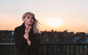 """Eivør Shares New Track 'Surrender' – Listen Here + New Video """"In My Shoes"""""""