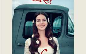 Lana Del Rey 'Lust for Life' out today