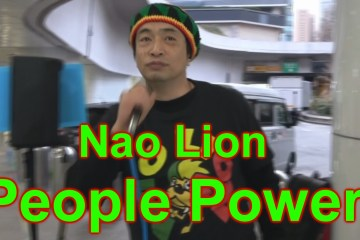 people power YouTubeサムネイル