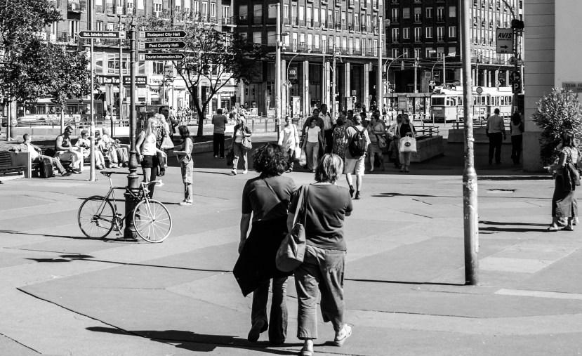 O futuro do casamento é a distância de um amor próximo