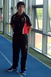Workshop in Midleton GAA club Dr Wesley O'Brien