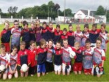 www.rebelogcoaching.com Cul Camps in Cork 2015