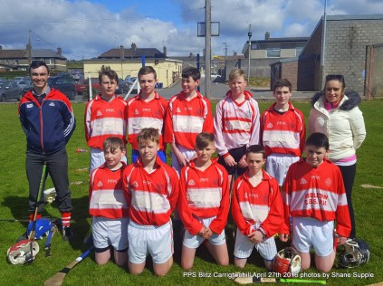 PPS Blitz 27th April Carrigtwohill 2016 (21)