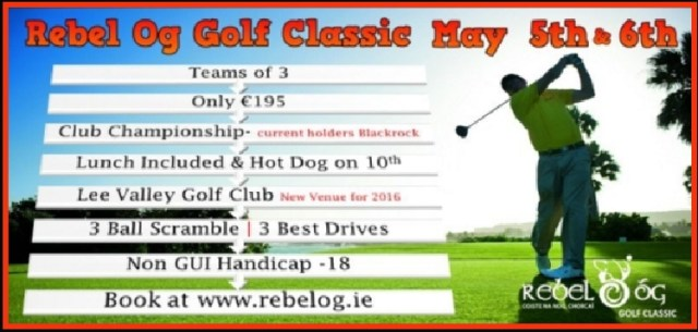 Rebel Og Golf Classic 2016 Launched 6