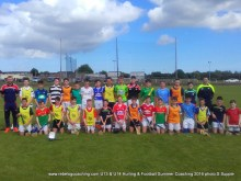 U13 U14 HF Summer Coaching (5)