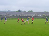 Midleton CBS v Christian Brothers College