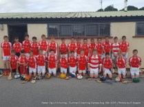 Rebel Og U13 Inter Regional Hurling Blitz