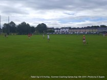 Rebel Og U13 Hurling Aug 10th 2016 (28)
