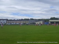 Rebel Og U13 Hurling Aug 10th 2016 (33)