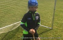 Kinsale Easter Camp