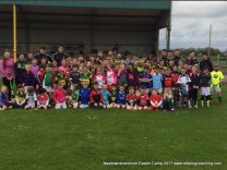 newtownshandrum easter camp8