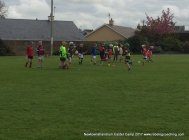 newtownshandrum easter camp9