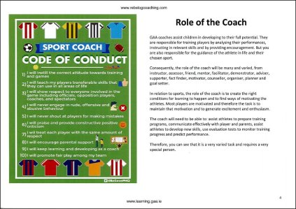 Coaching Manual 6