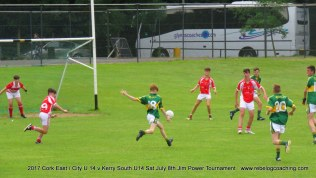 Cork East City V Kerry (23)