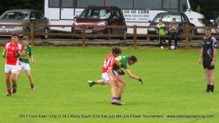 Cork East City V Kerry (28)
