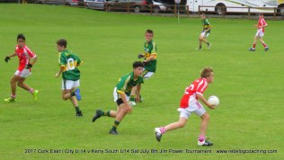 Cork East City V Kerry (33)