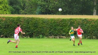 Cork East City V Kerry (40)