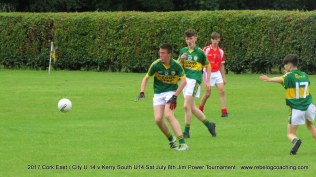 Cork East City V Kerry (44)