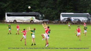 Cork East City V Kerry (5)