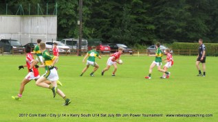 Cork East City V Kerry (53)
