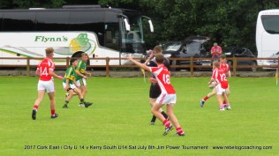 Cork East City V Kerry (66)