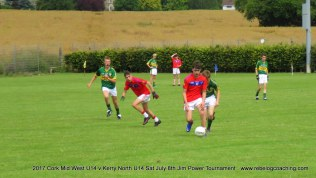 Cork Mid West U14 V Kerry North 8th July (13)