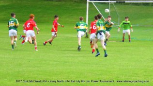 Cork Mid West U14 V Kerry North 8th July (22)