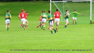 Cork Mid West U14 V Kerry North 8th July (23)