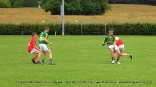 Cork Mid West U14 V Kerry North 8th July (31)