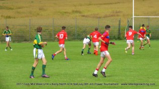Cork Mid West U14 V Kerry North 8th July (5)