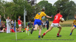 Cork Mid West V Clare 8th Jule (22)