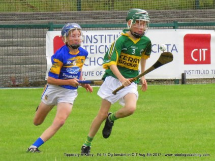 Og Iomaint CIT 2017 Tipperary V Kerry (14)