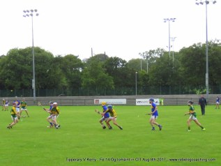 Og Iomaint CIT 2017 Tipperary V Kerry (17)