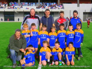 Teams U8 Football Blitz Pairc Ui Chaoimh Oct 14th 2017 (18)